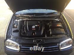 Vw Golf Mk4 GT TDI 150pd Full Service History 104k miles