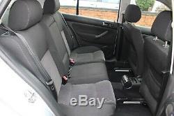 Vw Golf Mk4 Gt Tdi 130bhp Pd 5 Door Hatchback Metallic Silver