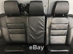 Vw Golf Mk4 Gt Tdi Leather Recaro Interior S