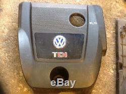 Vw Golf Mk4 Gt Tdi Parts