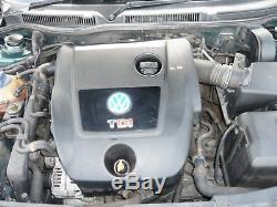 Vw Golf Mk4 Gt Tdi Pd