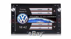 Vw Golf Mk4 Sat Nav 1998-2004 Rns510 Style Hd DVD Bt 7 R32 Vr6 Vr5 Gt Tdi Mfd