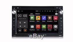 Vw Golf Mk4 Sat Nav Android 5.1 Dab DVD 7 Wifi 98-04 R32 Vr6 Vr5 Gt Tdi Gti Mfd