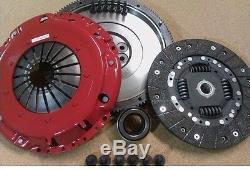 Vw Golf Mkiv 4 1.9 Tdi Agr, Ahf, Alh, Asv L&b Flywheel. Carbon Nitride Clutch