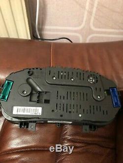 Vw Golf/bora Mk4 1.9 Tdi Speedometer Instrument Cluster Full Fis 1j0920946c