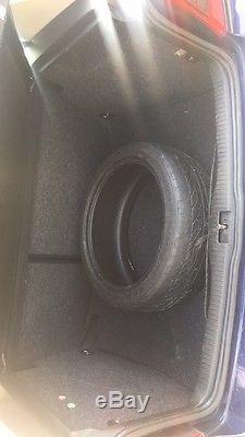 Vw Golf mk 4 gti 1.8 turbo 2001 low mileage, 12 mot, full service not gt tdi