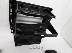 Vw Mk4 Gli Brushed Aluminum Trim Kit Jetta Gli Golf Glx Tdi Gti R32 Oem