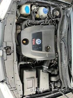 Vw Mk4 Golf 1.9 Gt Tdi Pd150