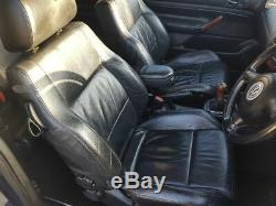 Vw Mk4 Golf GT TDI