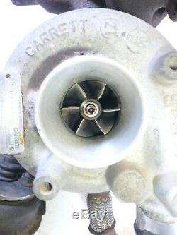 Vw Mk4 Jetta Golf Beetle Alh Tdi Diesel 00-03 Turbo Gt1749v Vnt15 Oem 038253019c