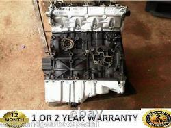 Vw Touran Avq 1.9 Tdi Engine Rebuild & Refit 2 Years Warranty Bkc Bru Bjb Bxf