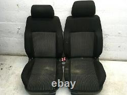 Vw golf mk4 gt tdi interior please see pictures