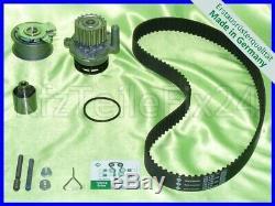 Zahnriemen Satz Wasserpumpe Original INA Audi Skoda Seat VW Passat 1.9 2.0 TDI